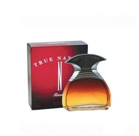 TRUE NATURE EDP RASASI Spray for Women 75ml