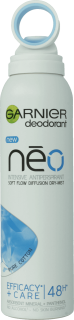 Garnier - Deo Neo Spray Pure Cotton 150ml