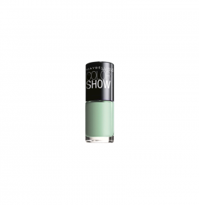 Maybelline Color Show Лак за нокти 214 GREEN WITH ENVY