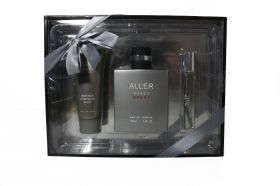 Aller Grach Sport After Shave Balm 80ml + EDP 100ml + EDP