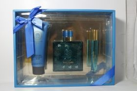 Blue Charm Eros After shave Balm + EDP + EDP