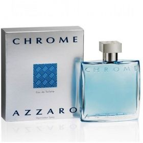 Azzaro CHROME EDT 100 ml мъжки