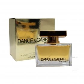 DANCER EDP 100 ml WOMAN