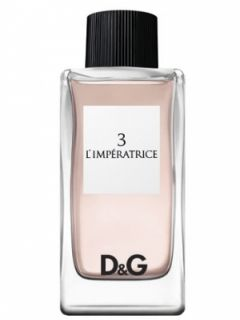 D&G Anthology L`Imperatrice 3 EDT 100мл.