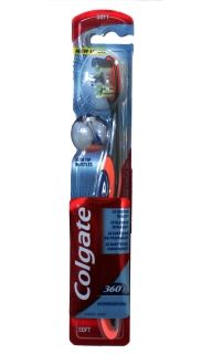COLGATE SLIM TIP 360 INTERDENTAL ЧЕТКА ЗА ЗЪБИ