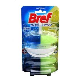 Bref WC Duo-Aktiv Ароматизатор за тоалетна чиния Бор Кошница 3Х60мл