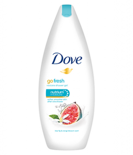 DOVE Go Fresh Restore душ крем 250мл