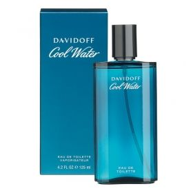 Davidoff  Cool Water - Eau de Toilette 125 ml