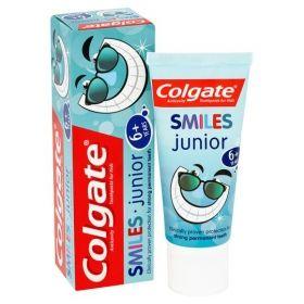 COLGATE ПАСТА ЗА ЗЪБИ SMILES 50мл 6+ год.
