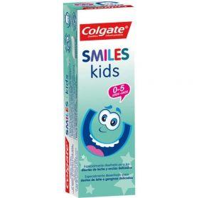 COLGATE ПАСТА ЗА ЗЪБИ SMILES 50мл 0-6 год.