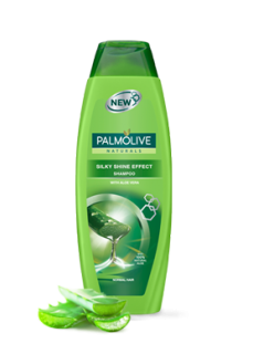 Palmolive Naturals - Silky Shine Effect Шампоан за коса 350мл