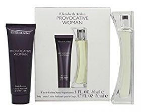 Elizabeth Arden Provocative Woman EDP 30мл.+Лосион за тяло 50мл.