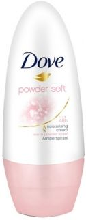 Dove Powder Soft Рол-он за жени 50мл.