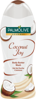 Palmolive Coconut Joy Body Butter Душ гел за тяло с кокос 250мл.