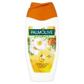 Palmolive Naturals Camellia Oil & Almond Душ гел с камелия и бадем 250мл.