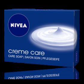 Nivea CARE Крем сапун 100гр