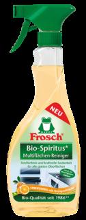 Frosch Портокал-препарат за почистване на всички видове повърхности 500мл.