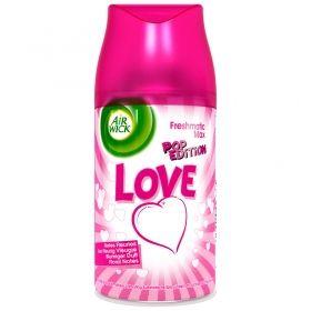 Air Wick Love Freshmatic Pop Edition Пълнител 3250мл.