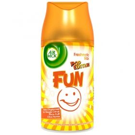 Air Wick Fun Freshmatic Pop Edition Пълнител 3250мл..
