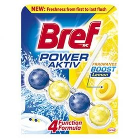 Bref Power Active Lemon WC 50гр.