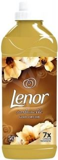 LENOR GOLD ORCHID 7* 50 пранета 1.5 Л