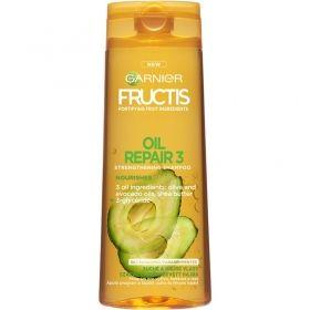 Garnier Fructis Fruity Passion шампоан за суха коса 250мл