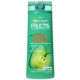 GARNIER FRUCTIS ANTI-DANDRUFF GROW STRONG ШАМПОАН 250 ml