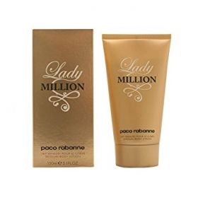 LADY MILLION BODY LOTION. Paco Rabanne - Лосион за тяло 150 мл