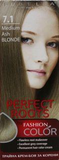 Трайна крем-боя за корени Rubella Perfect Roots-Русо