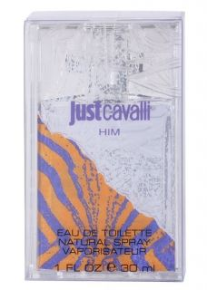 Roberto Cavalli just cavalli him 30 ml.