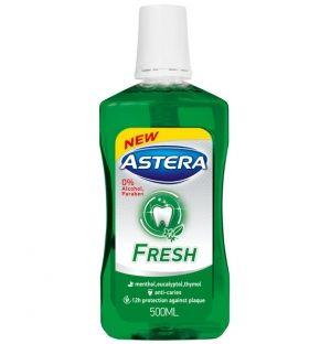Вода за уста Astera Fresh 500 мл