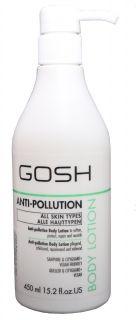 GOSH BODY LOTION Anti - Pollution Pour le Corps ЛОСИОН 450МЛ