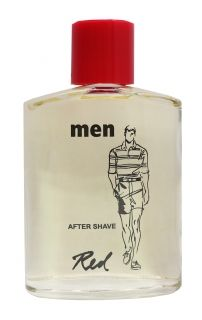 MEN Avter Shave RED 100  ml