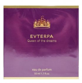 EVTERPA Queen of the dreams edp 50 ml