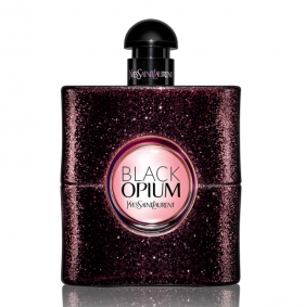Black Opium edp woman  90 ml  Yves Saint Laurent
