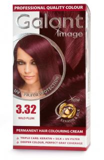 Galant Image 3.32 Боя за Каса цвят ДИВА СЛИВА