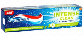 Aquafresh INTENSE CLEAN LASTING FRESH 75 ml.