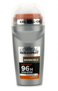 Loreal men expert  invincible 96h