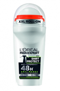 Loreal men expert  shirt protect