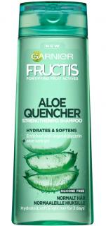 Fructis Shampoo Aloe Quencher шампоан