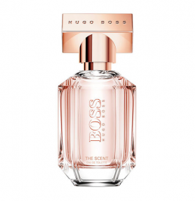 Hugo Boss Boss The Scent For Her Eau De Perfume 50ml - дамски
