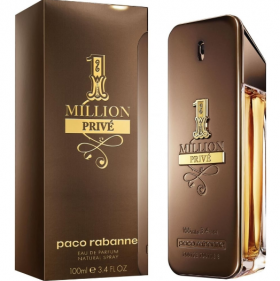 Paco Rabanne 1 Million Prive EDP Man 100 ml