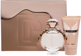 Paco Rabanne  Olympea Gift Set 2 Pcs Woman Комплект