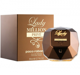 Paco Rabanne Lady Million Prive EDP 80 ml