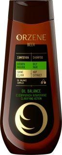Orzene Oil Balance Шампоан за мазна коса 250мл