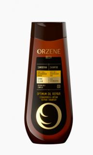 Orzene Optimum Oil Repair Шампоан за стресирана и много суха коса 400мл