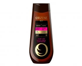 Orzene Beer  Color Lock Шампоан за боядисана коса 400мл