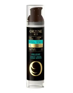 Orzene Beer Hyalucare Изглаждащ крем за склонна към накъсване/тънка коса 100мл