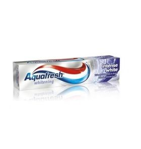 Aquafresh Active White 125 ml Паста за зъби 125 мл