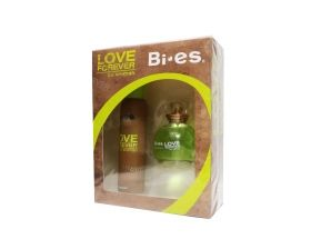 Bi - es Love Forever For Woman Gift Set Дамски комплект